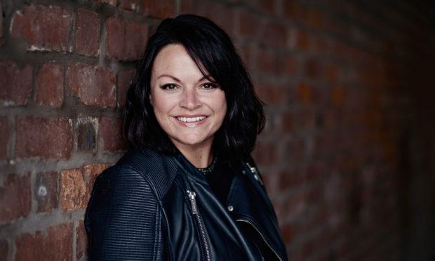 Caroline McKenna, chief executive of Social Good Connect