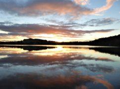 Clunie Loch