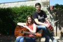 Rebecca & Scott Burrell of Red Rock Music.