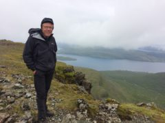 David Gibson has taken over as chairman of the John Muir Trust.