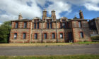 The Scottish Government have signed off on the flats plan at Murray Royal.