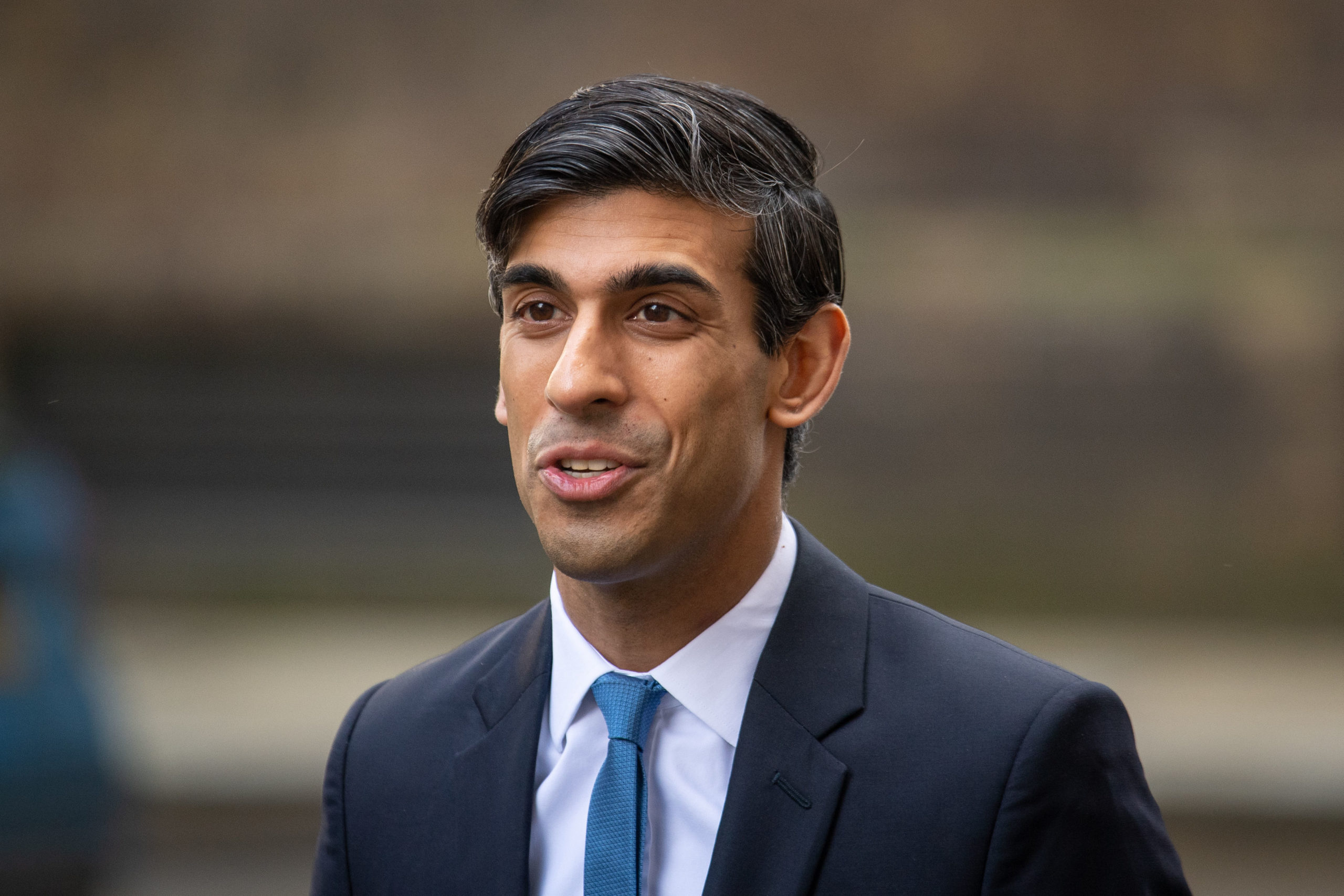 Rishi Sunak announced the extension of the furlough scheme on Tuesday.