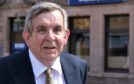 Councillor Stewart Donaldson.