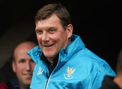 Tommy Wright leaves St Johnstone with top-six Premiership finish as SPFL call 2019/20 season in top flight
