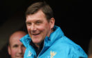 Tommy Wright is a managerial target for Dundee United