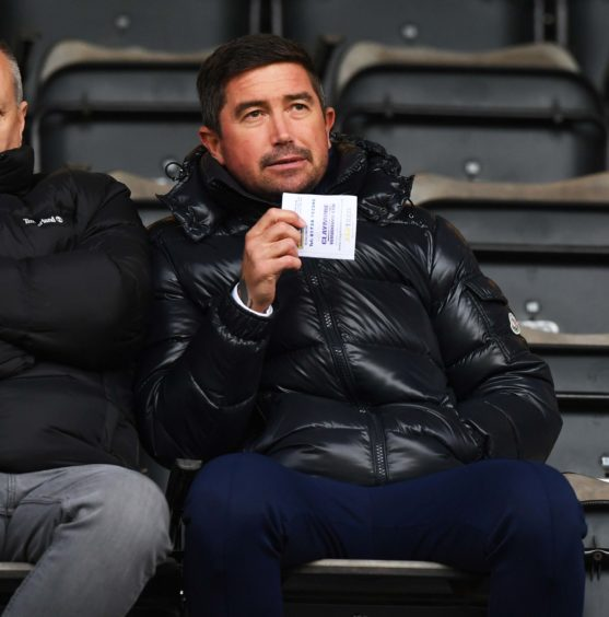 Harry Kewell was Leeds' star man when Lee trained with Elland Road side