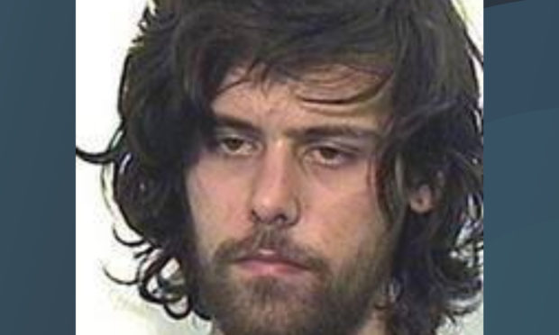 Murderer John Styles.