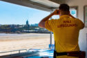 MP fears lifeguards could leave to look for work elsewhere increasing fears for public safety.