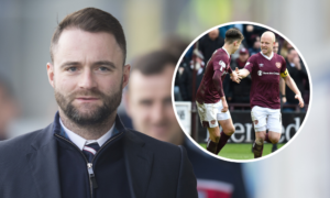 Dundee boss James McPake sends Championship title warning to Hearts and says his side will be 'better equipped' next season