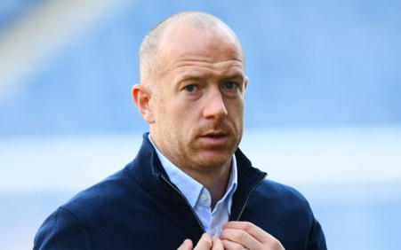 Charlie Adam is locked in talks with Dundee.
