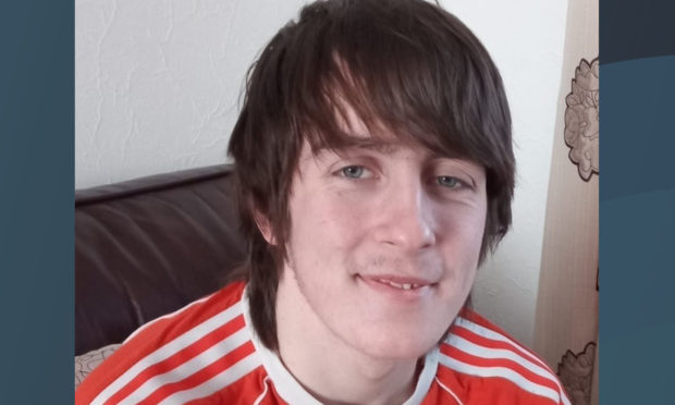 Joshua Kerr.