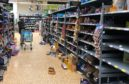 The panic buying and empty shelves of just a few weeks ago have been forgotten.