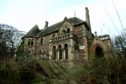 The Elms has been on Scotland's Buildings at Risk register for almost 20 years.
