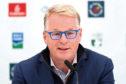 European Tour chief Keith Pelley