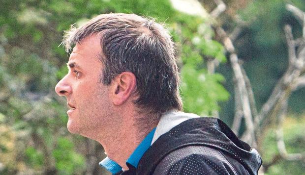 Brian Smith.