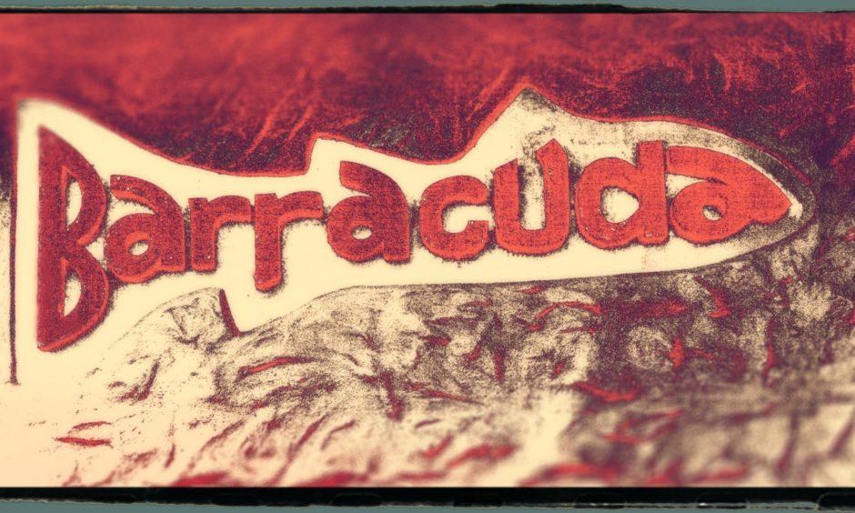 The Barracuda.