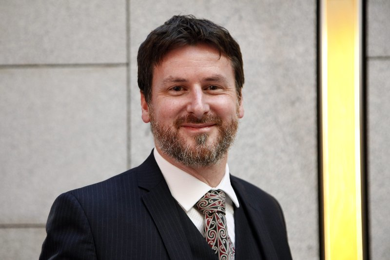 Bruce Adamson, the Commissioner for Children and Young People.