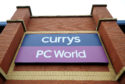 Currys/PC World.