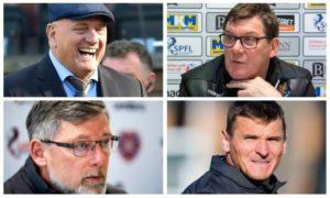 POLL RESULTS: Dundee United fans declare who should be next boss – but will their wish be granted?