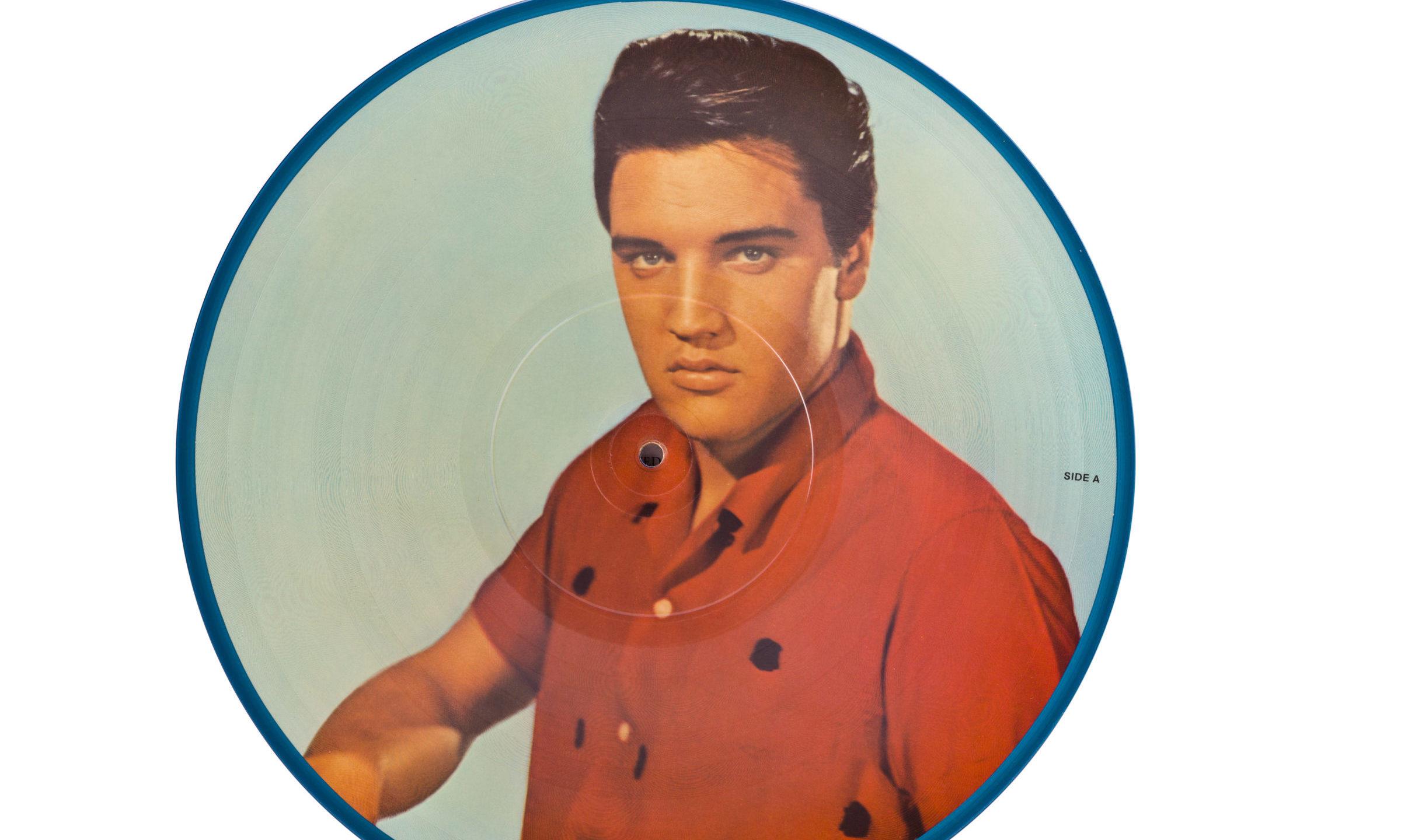 Elvis Presley has Scottish roots.