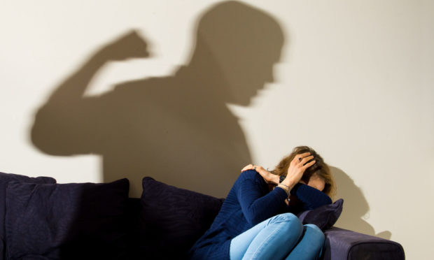 Why experts believe Scotland's domestic abuse statistics are only the tip of the iceberg