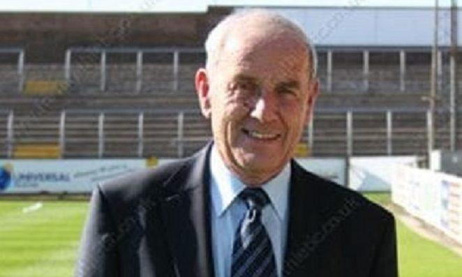 Loons president Jimmy Farquhar.
