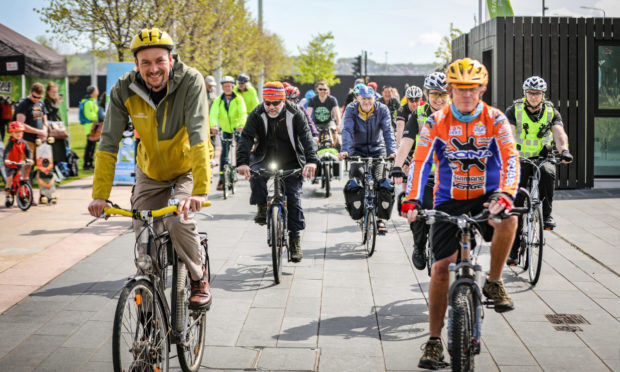 Cycling in Dundee: Local riders weigh in on city's bike-friendliness
