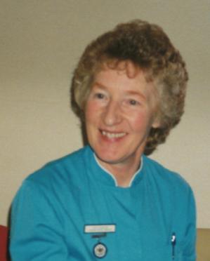 Margaret Kinloch