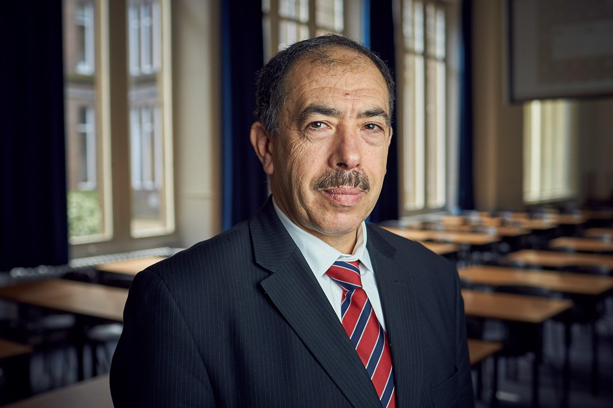 Mohamed Branine