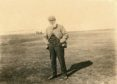 Old Tom Morris was arguably golf's greatest pioneer.