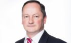 Peter Ryder, managing director of estate agency at Thorntons