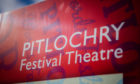 The famed  Pitlochry Festival Theatre is forced to make redundancies. Picture: Steve MacDougall/DCT Media