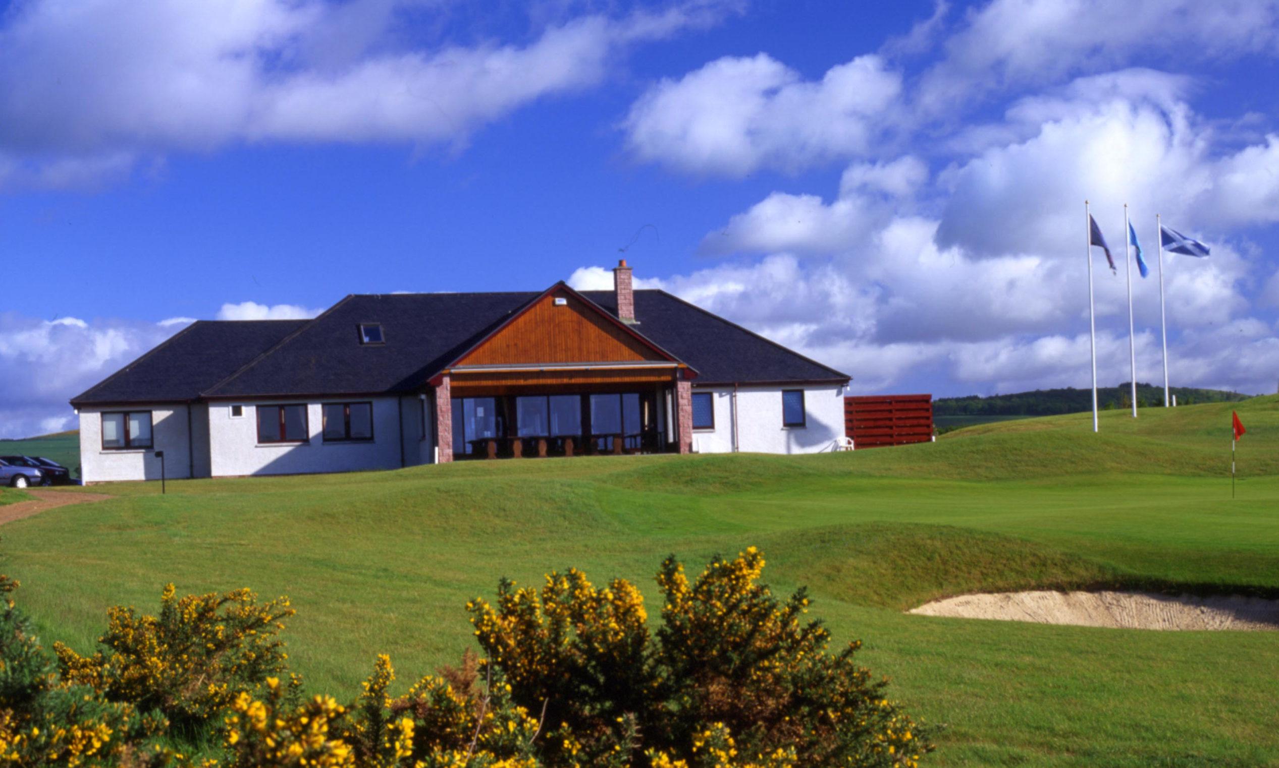 Strathmore Golf Centre