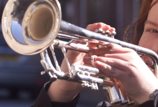 Musicians will be given tuition by some of the world's best players and conductors.