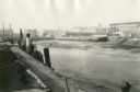 Dundee docks.