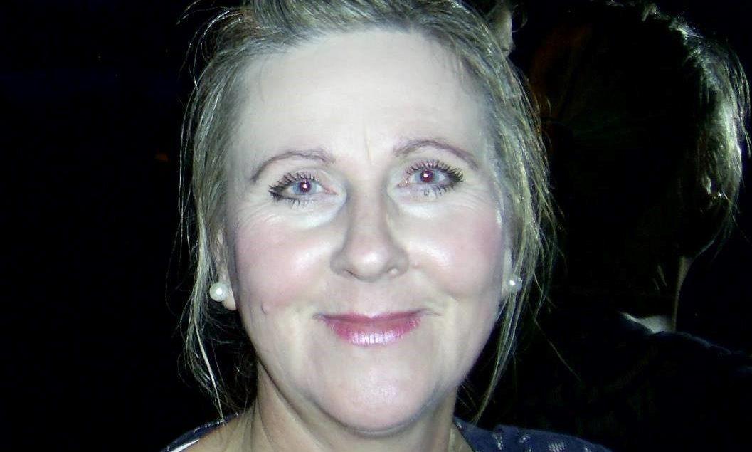 Susan Scott of Plus Perth