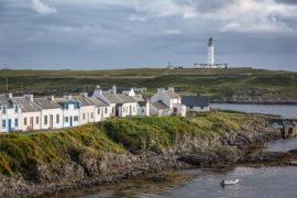 The island of Islay.