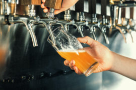 Prices of pints will be slashed at the pub chain