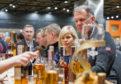 A whisky festival.