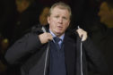 Steve McClaren was in the mix for the Dundee United job