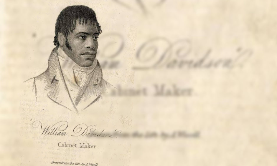 William Davidson.