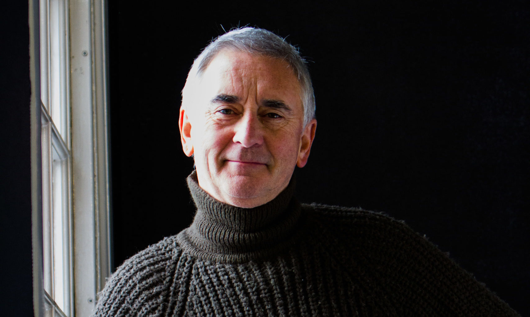 Crieff actor Denis Lawson has thrown his support behind the SOFA project to be run by Strathearn Artspace.