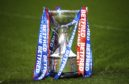 Betfred Cup return has been confirmed