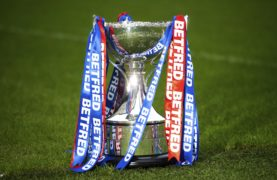 Betfred Cup draw in full as Dundee United meet St Johnstone at group stage, Dundee prepare to face Hibs and Forfar, and Raith come up against Hearts