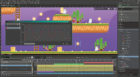 A game being developed on the Game Maker Studio 2 platform.