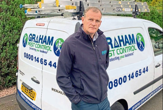 Ross Graham