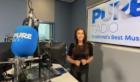 Amber Zoe on Pure Radio.