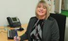 Fife Council executive director of education and children's services, Carrie Lindsay.