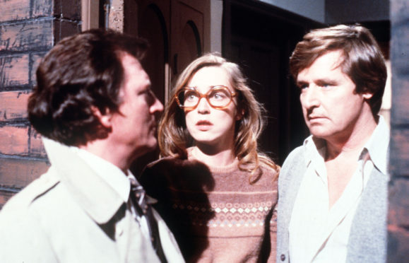 Coronation Street: Stories That Gripped the Nation (Copyright ITV).