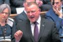 Drew Hendry MP.